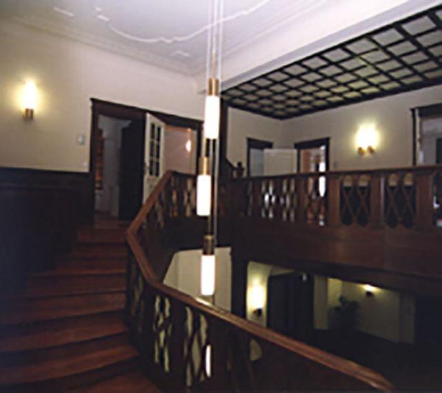Sanierung Wohnheim Robert Koch Elektro- und Kommunikationstechnik